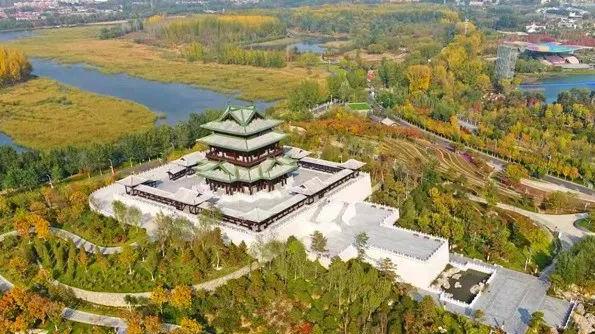 北京世园会园区室外部分10月21日起重新开放