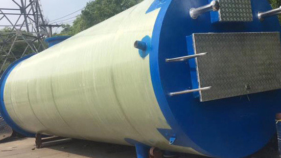 一体化预制泵站助力城市排水,上海凯太科技创新受关注