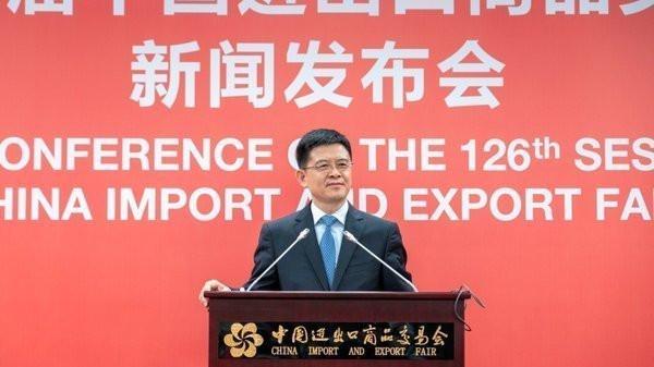 第126届广交会开幕 打造更开放国际贸易平台
