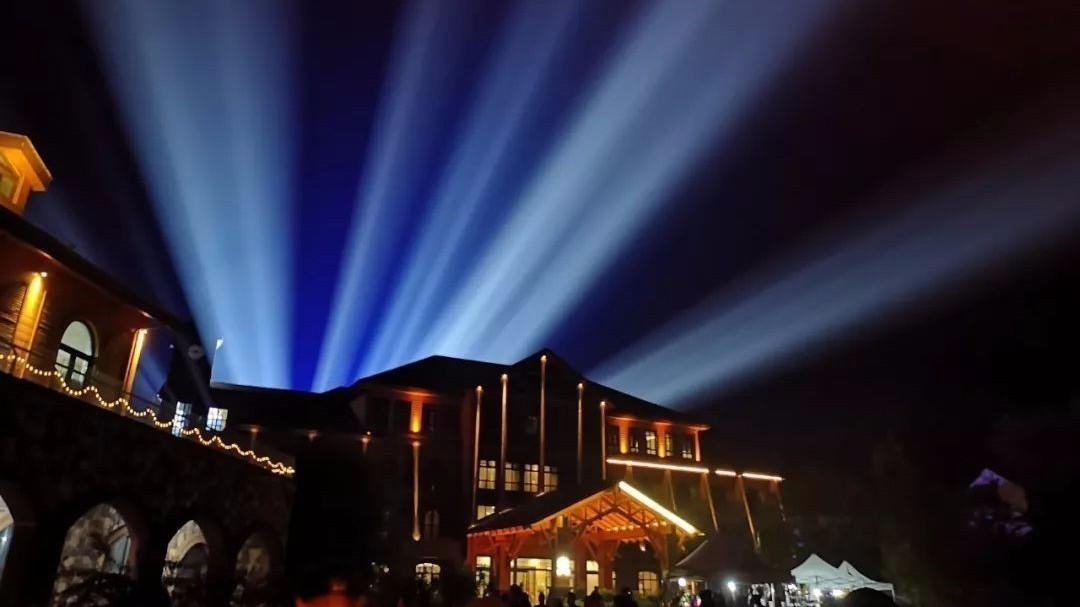 BSP卡斯谷森林独立音乐节激情开幕!
