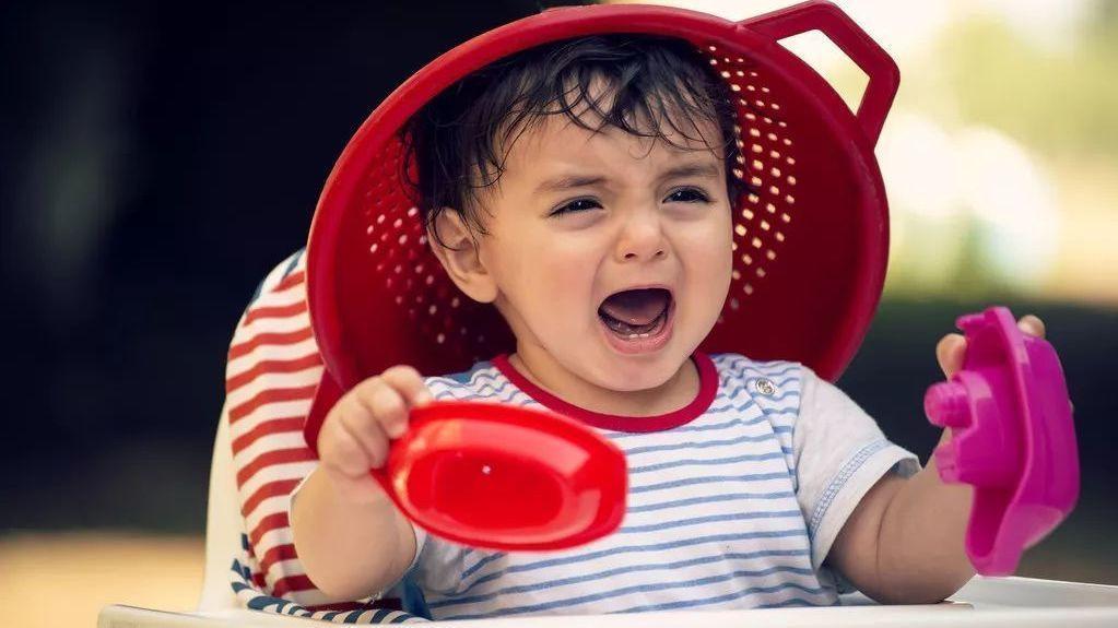 育儿   亲子关系心理沟通——修修剪剪,改掉宝贝的坏脾气