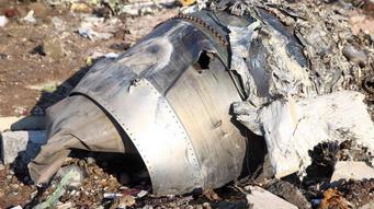 """乌克兰要看坠机现场有无俄导弹碎片 被""""泼冷水"""""""
