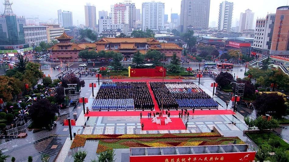 """天水市2019年""""十一""""黄金周文化旅游市场安全平稳有序"""