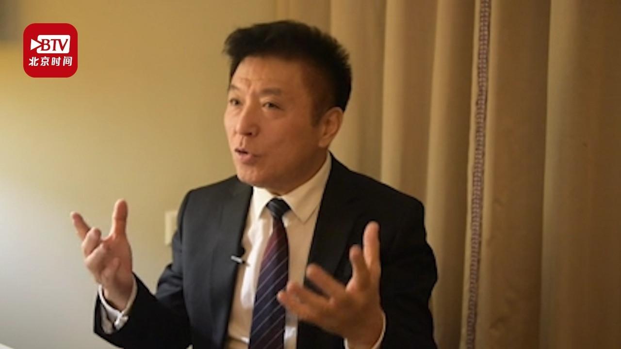 """专访孙杨律师张起淮 :官司必赢 """"暴力抗检""""是被妖魔化的结论"""