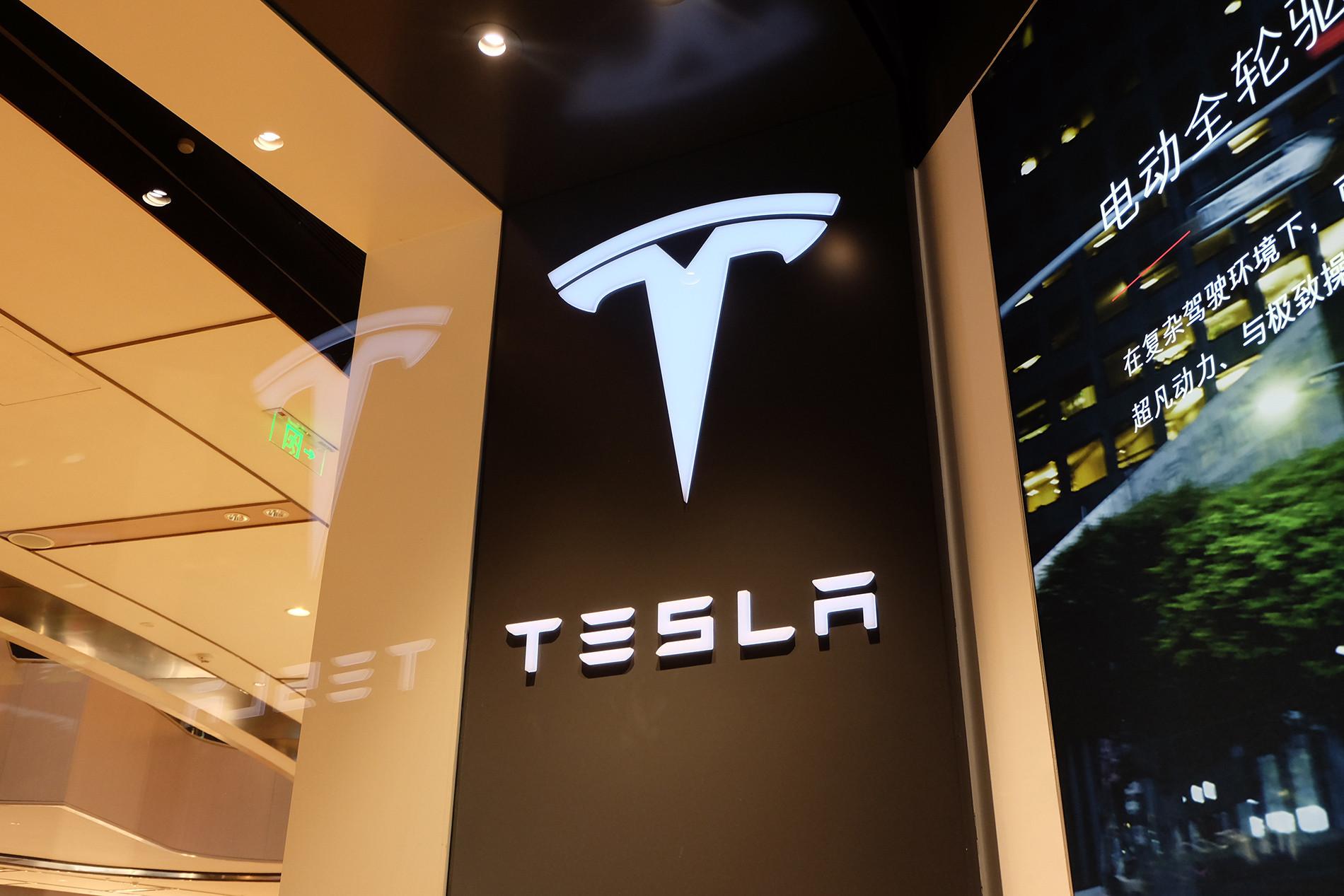 特斯拉上海工厂有望10月底投产,生产线已在测试阶段
