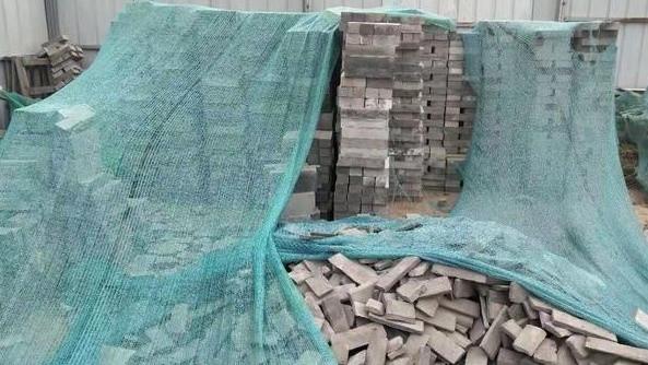 太原青龙古镇的夹心墙:别为了节约成本而埋下质量隐患