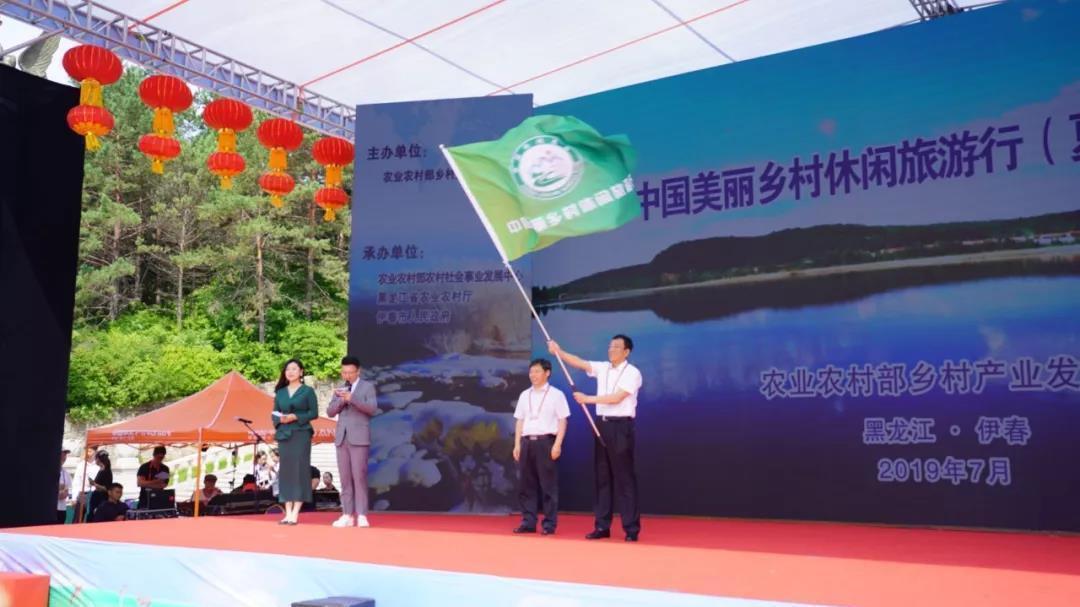 2019中国美丽乡村休闲旅游行秋季推介活动本月将在重庆潼南举行