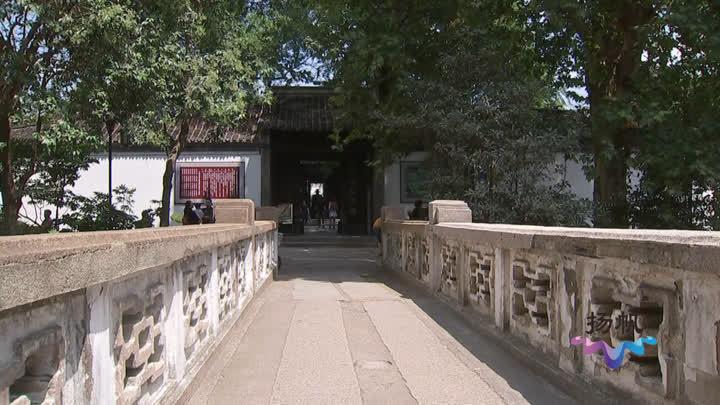 """小巷故事丨宛虹桥里没有""""桥"""",藏着小寺庙"""