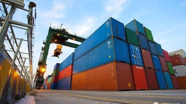 国际锐评|中国外贸继续成为全球经济稳定器