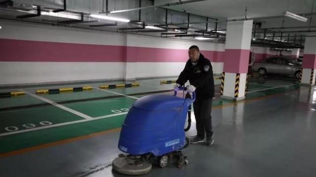 组工动态|南广阳城的故事:瞅瞅,这里的车库像展室!