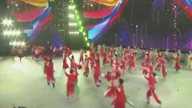 《好儿好女好家园》 东城西城大兴展现最美北京
