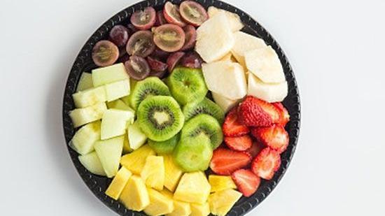 《全民健康学院》水果营养挑战赛