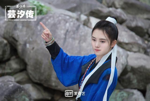 《旋风少女3》将开拍,白敬亭出演若白,女主颜值超高,期待!