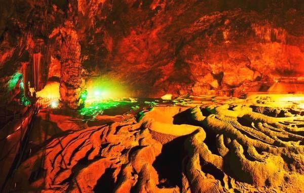 荆门湖北五个值得一去的旅游景点,你都去过雷电托尔之神攻略图片