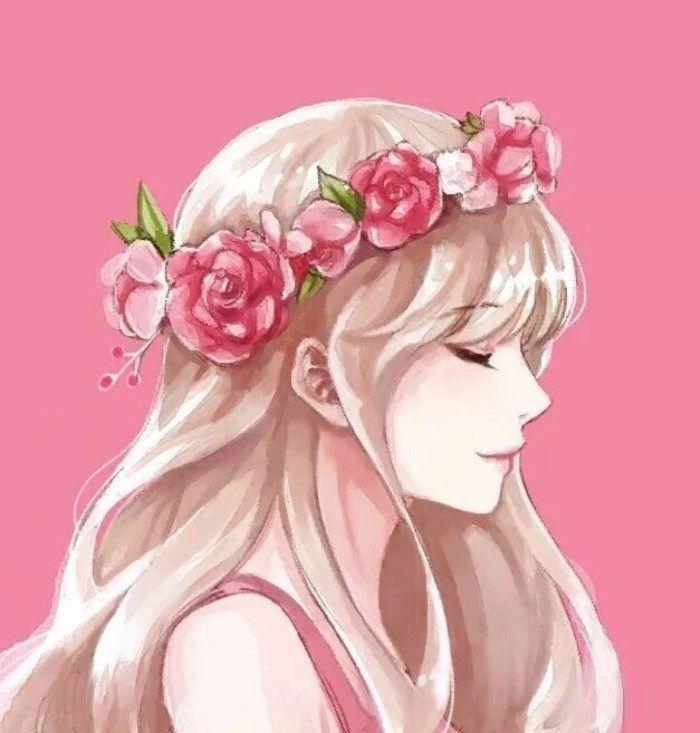 叶罗丽测试:选一张女生侧脸头像,测你的腼腆指数是多少