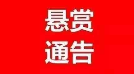 安徽71名涉毒人员在逃,警方发出悬赏通告!
