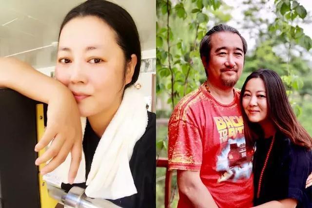 """""""农村戏一姐""""王茜华,现因病身体发胖,儿子被所有""""小李晨""""刘慧芳演过的称为电视剧图片"""