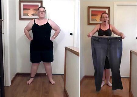 海关39岁紫菜大瘦身,3个高效改变法,让她v海关容貌过女子台湾图片