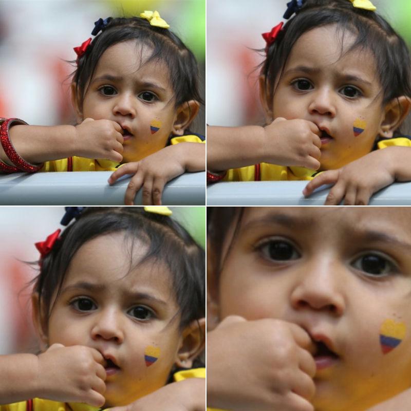 2018世界杯C罗烟花搞笑动态大放送表情全套图兔子包表情图片