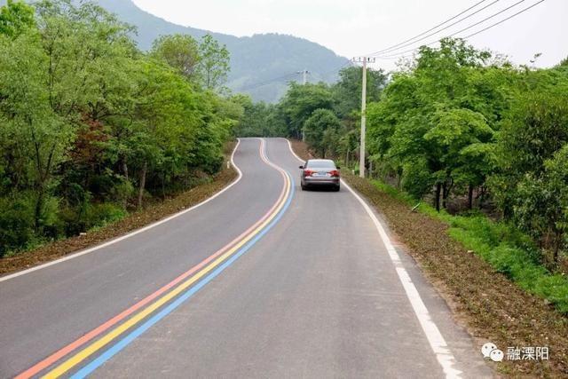 """将溧阳最美的风景,分散的资源串成线,集成团,连成片,真正让""""1号公路"""""""