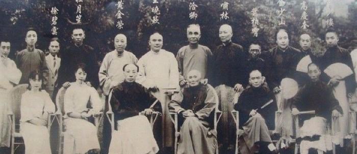 上海皇帝杜月笙_上海皇帝杜月笙(下)