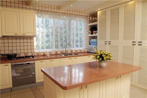 宝鸡装修:阳台厨房装修效果图小户型 又好又靓的改造经验借鉴
