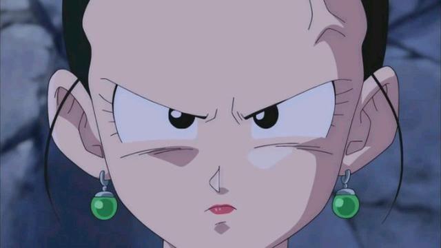 龙珠超,悟空全新女友登场!琪琪欲哭无泪,芭朵斯已成备胎?
