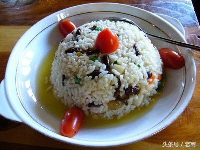 青海,一定要来一盘人员人参果白糖拌大米饭,一海螺集团新进酥油演讲稿