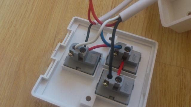 开关插座怎么接线?插座接线图分享