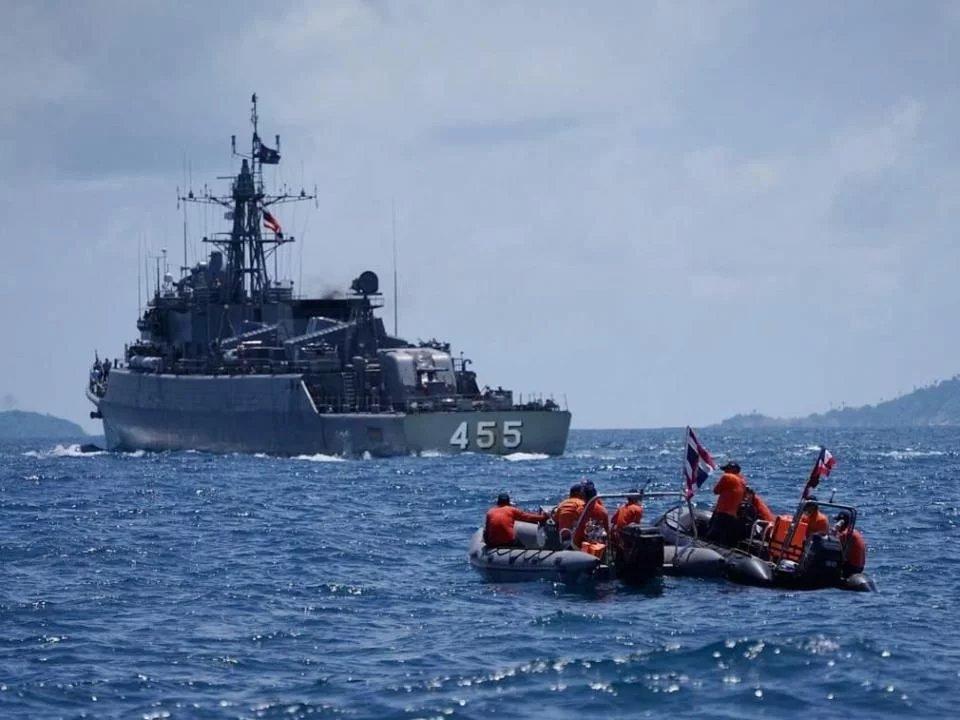 泰国普吉岛沉船,41人遇难尸骨未寒,大量中国游客继续出海游玩!