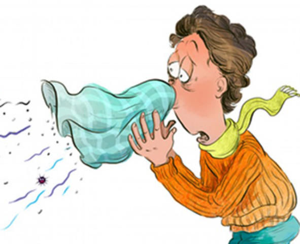 感冒咳嗽又挂水又吃药了,多久要宝宝合适