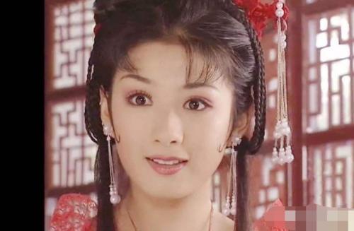 日本70后女星_公认最美的70后女星,赵薇垫底,黄奕第二,第一名网友四