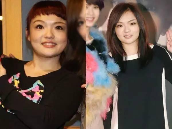 时髦人换发型从刘海开始 连angelababy,宋慧乔都靠它来减龄