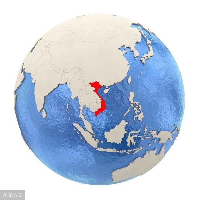手绘越南帽图片