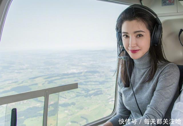 王思聪微博关注的十大女星,网友:看见没,这就是王思聪