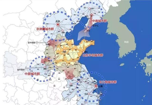 济南都市圈经济总量_济南都市频道杨晓杰