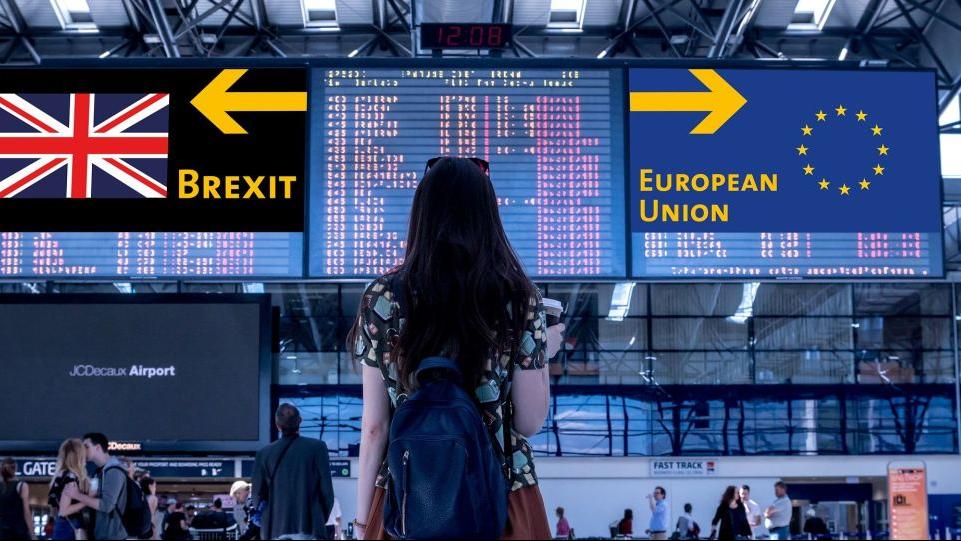 多米诺骨牌效应?英政客:下一个脱欧的可能是德国