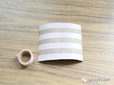 手工制作望远镜的方法 纸筒手工制作望远镜