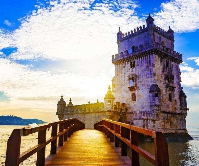 歐洲旅游消費最低的十座城市!趕緊辦簽證吧!