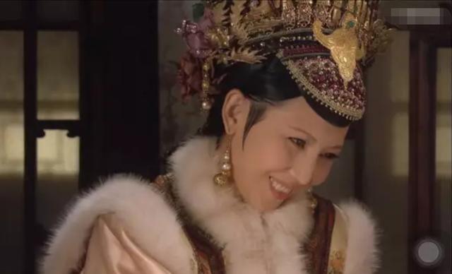 宜修:皇贵妃可以有,但皇后终究是皇后,纵然位同副后,依旧主不附庙,名