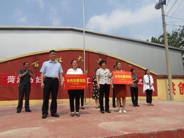 """大龙湖:龙湖西社区开展""""老年安康关爱保险"""" 宣传活动"""