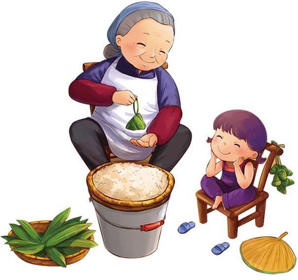 端午节将至,说说包粽子的方法有哪些?