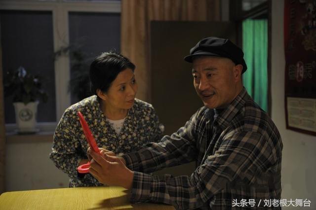 快来北京前门刘老根大舞台和他一起跳神奇街舞!图片