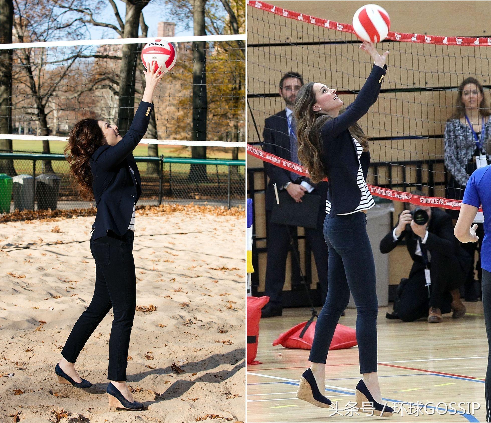 美国女记者模仿凯特王妃着装,体验生活一周,只因接到一个任务