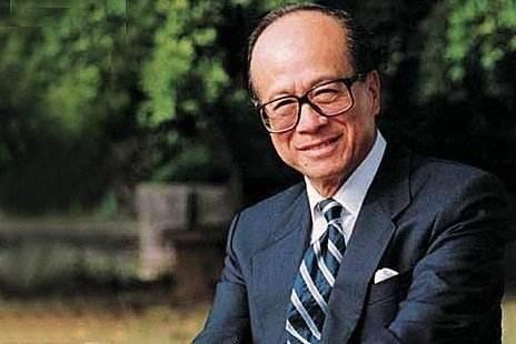 张子强绑架著名香港富豪李嘉诚的长子为什么不报警