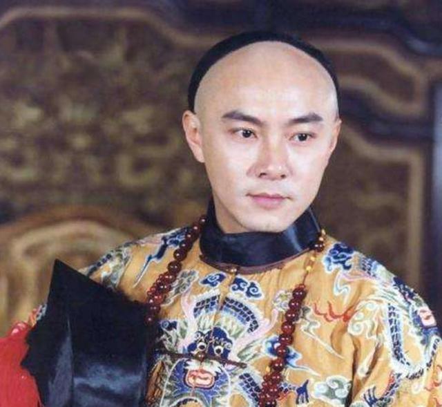 演过韦小宝的5大男星:胡歌最帅黄晓明最雷图片