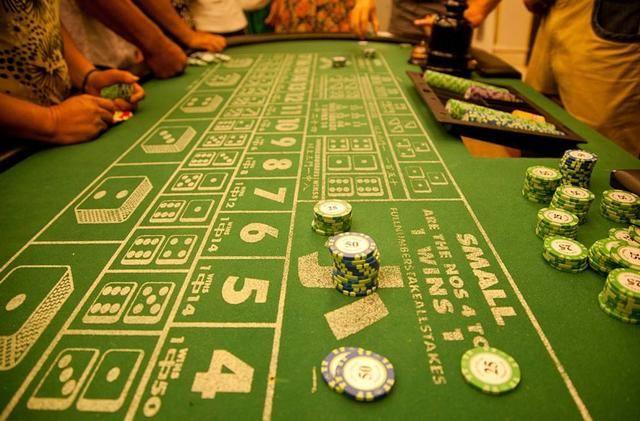 如果在澳门赌博赢得1000万,想要收手,这钱能带回大陆吗?