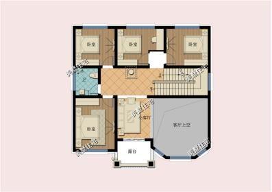 农村自建房造房成本低的让你不敢相信,花小钱造好房首选这3款!