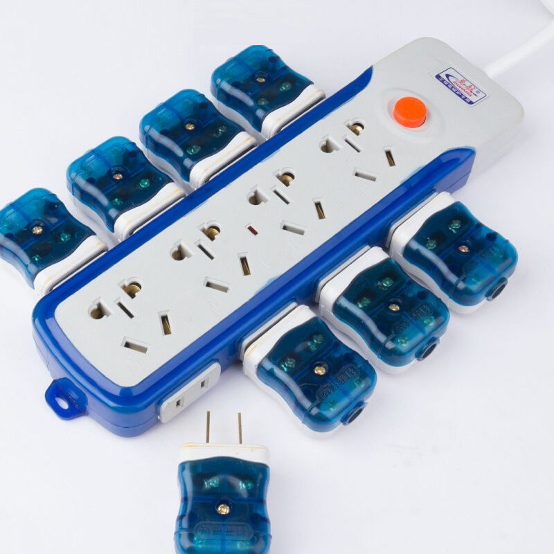 【防爆插座】多功转换接线板排插 36孔独立的插座质量好,保证安全,很