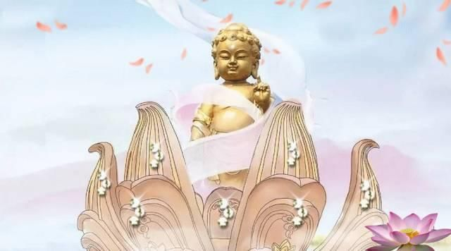 恭逢释迦牟尼佛圣诞日,全球佛教徒的大日子,感恩顶礼本师释迦牟尼佛!图片